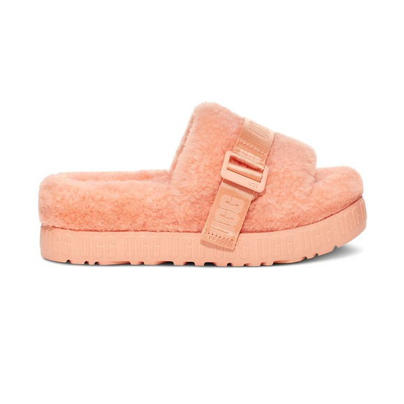 UGG - Fluffita Slipper