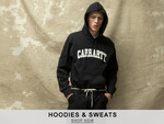 Mens Sweats & Hoodies At Masdings