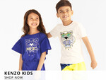 Kenzo Kids at Oxygen Clothing