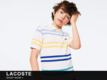 Boys Lacoste SS20 At Oxygen Clothing