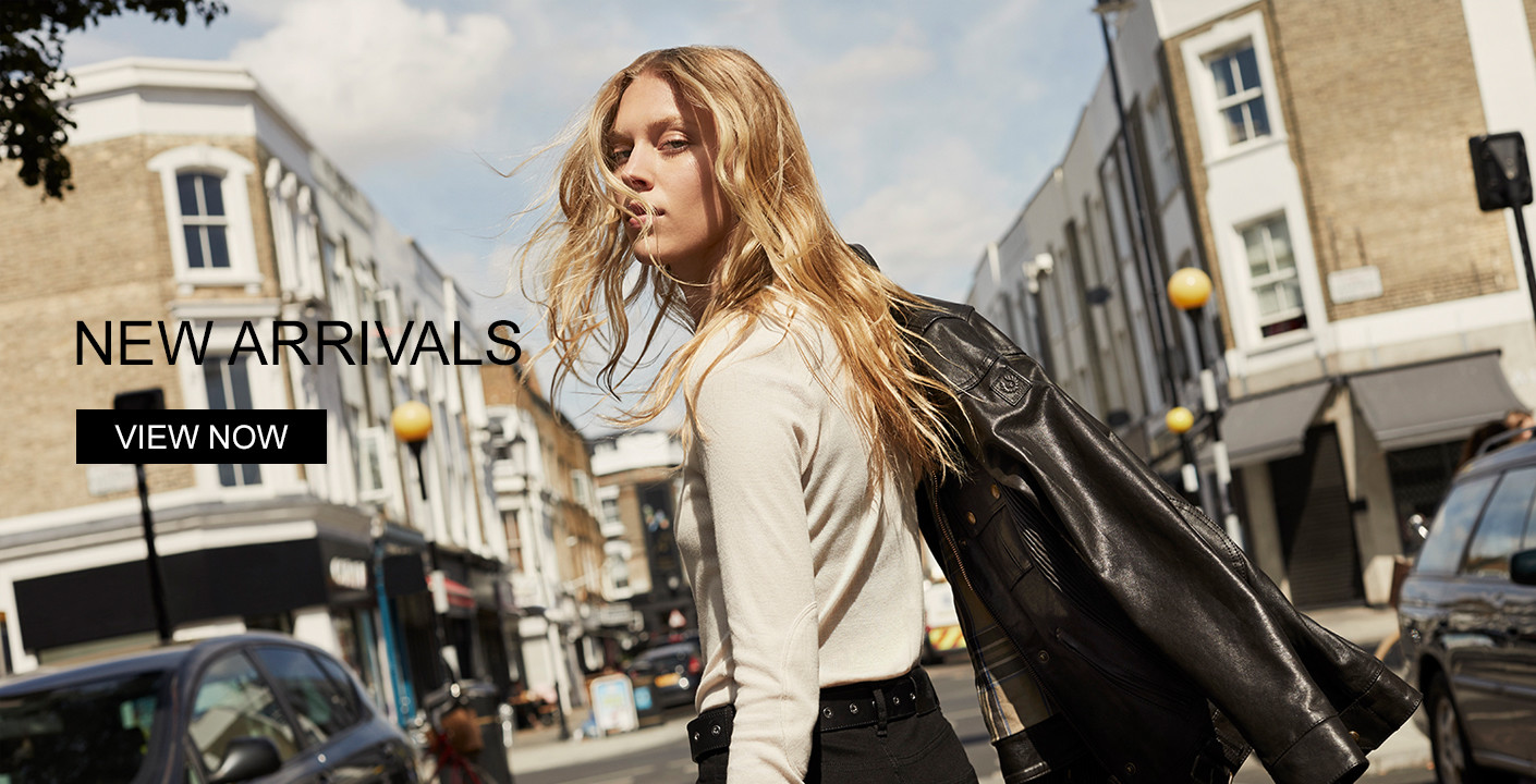 Womens New Arrivals - Shop Now