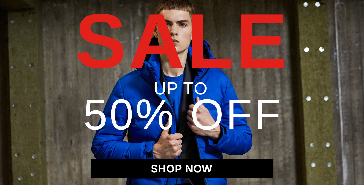 Sale at Oxygenclothing.co.uk men's & women's