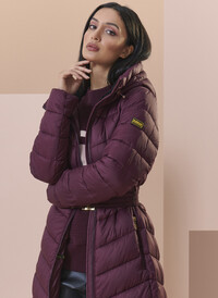 Womes Barbour At Oxygenclothing