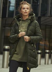 Womens Jackets & Coats At Oxygen Clothing