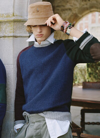 Mens Knitwear At Oxygen Clothing