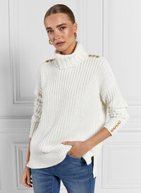 Womens Knitwear At Oxygen Clothing