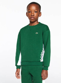 Boys Lacoste At Oxygen Clothing