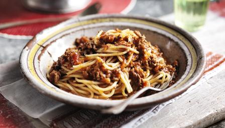 easyspaghettibolognese