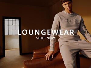 Mens Luxury Loungewear At Oxygenclothing