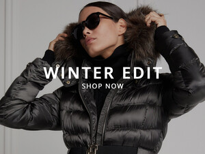 Womens winter edit at Oxygen Clothing