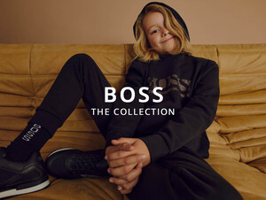 Kids Boss Collection At Oxygen Clothing