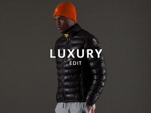 Mens Luxury Clothing At Oxygen Clothing