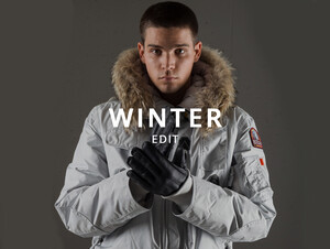 Winter Edit At Oxygen Clothing