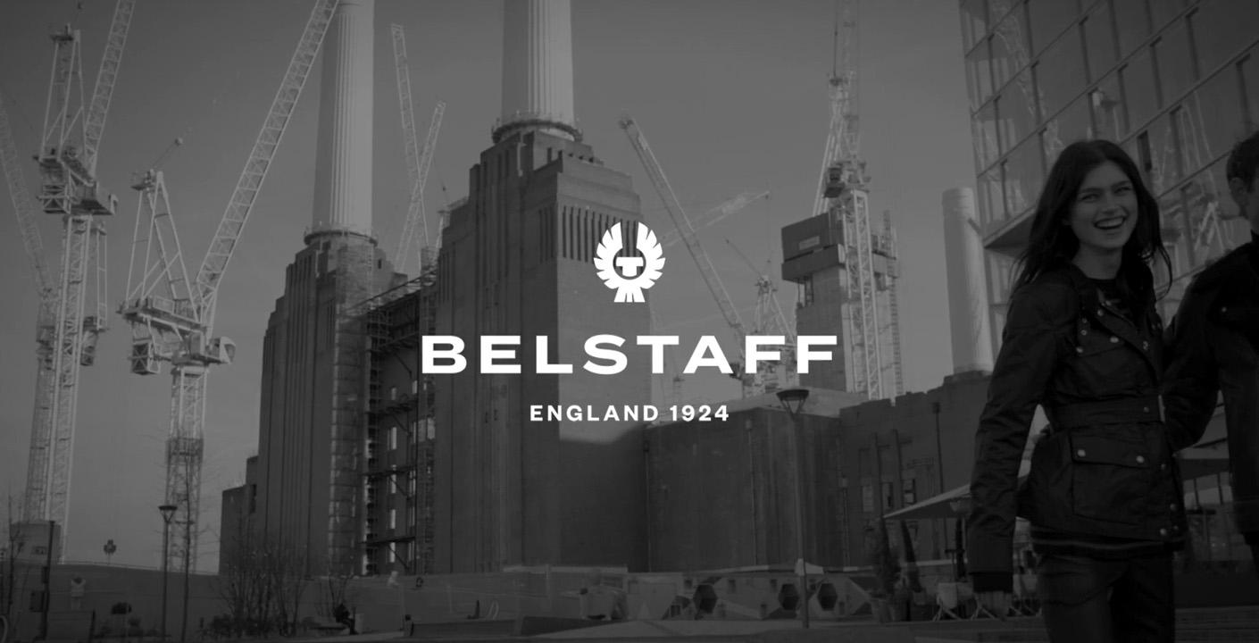 Belstaff Jackets At Oxygenclothing