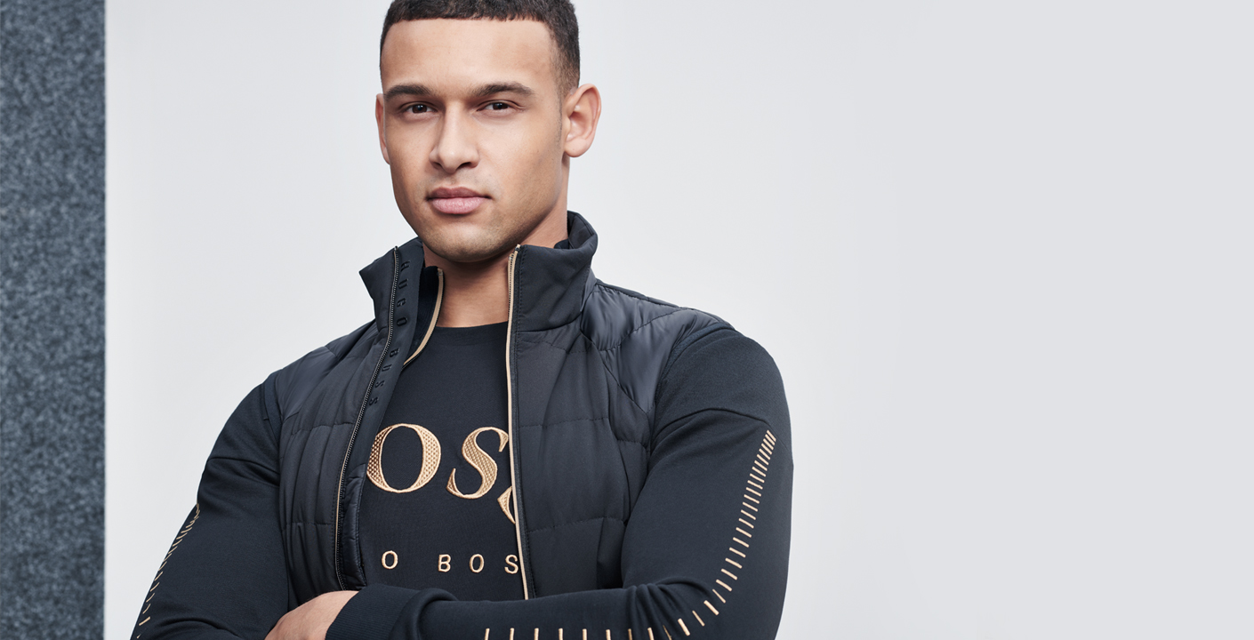 Boss The Collection At Oxygenclothing