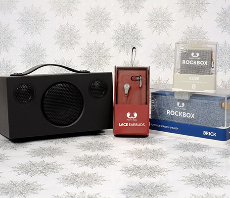 Shop Audio and Tech at masdings.com