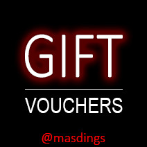 E-Vouchers at masdings.com