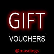 E-Vouchers at masdings.com