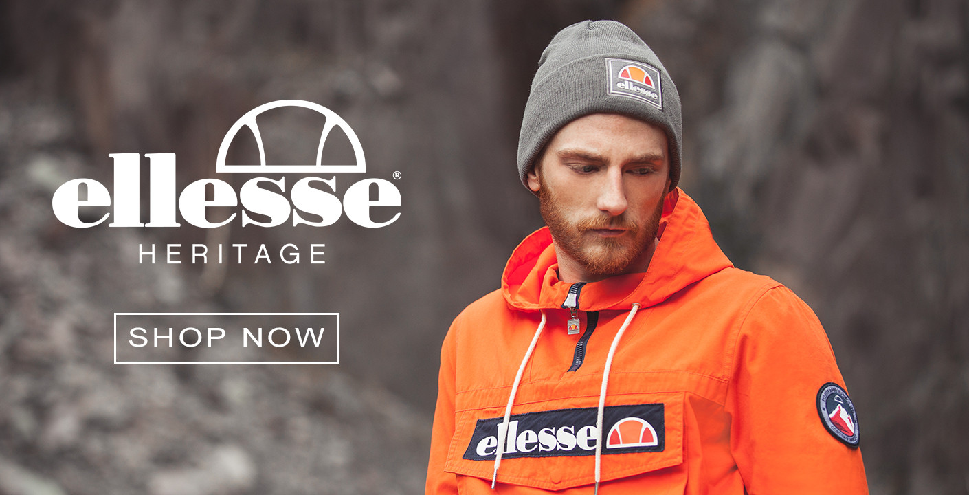 Mens Ellesse at masdings,com