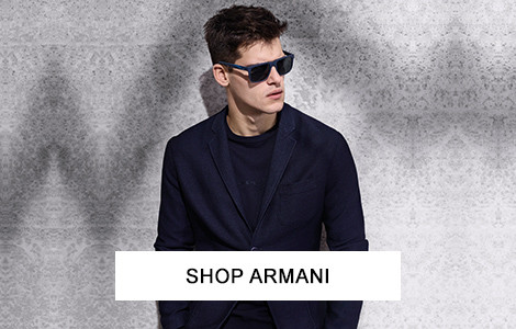 Shop the Armani Collection at oxygenclothing.co.uk