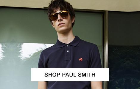 Shop Paul Smith at oxygenclothing.co.uk