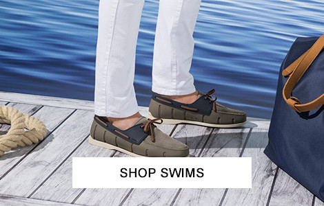 Swims footwear at oxygenclothing.co.uk