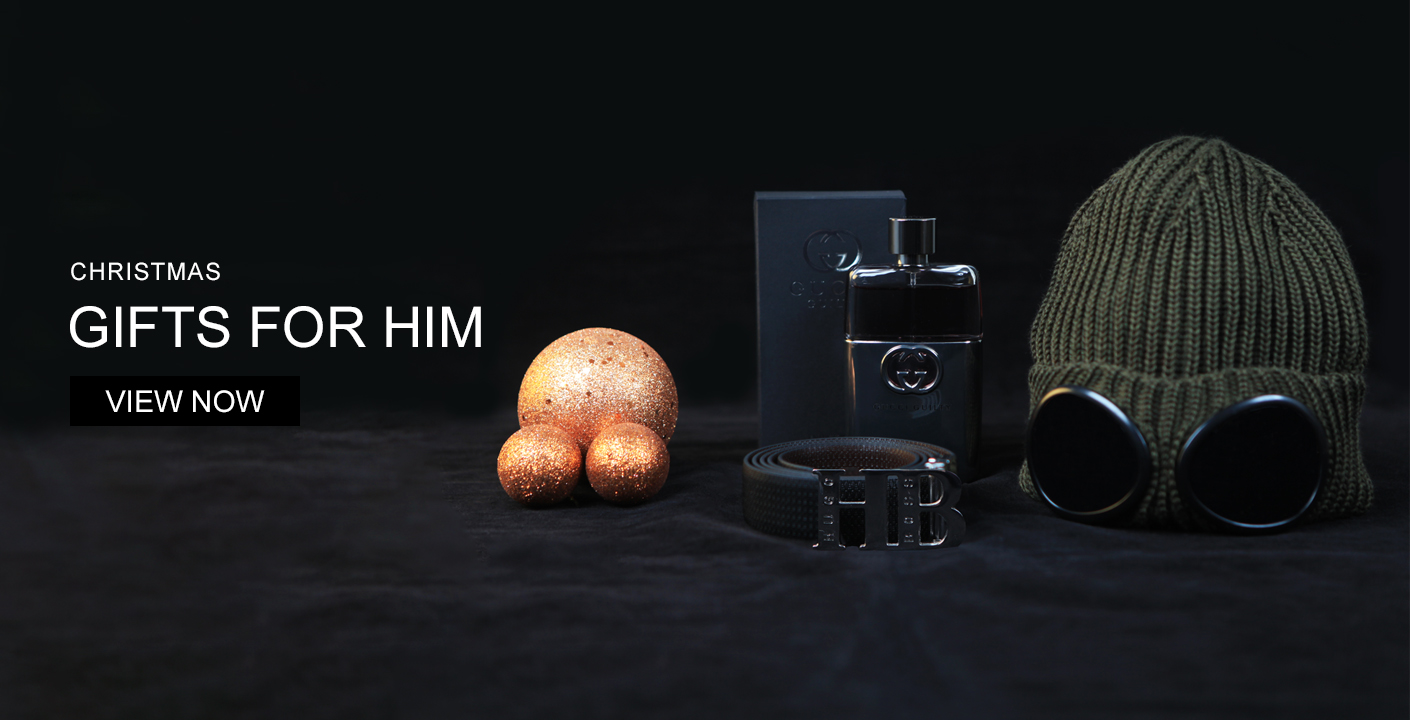 Gifts For Him This Christmas At Oxygenclothing