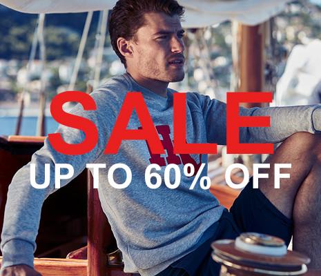 Mens Summer Sale | Shop Now
