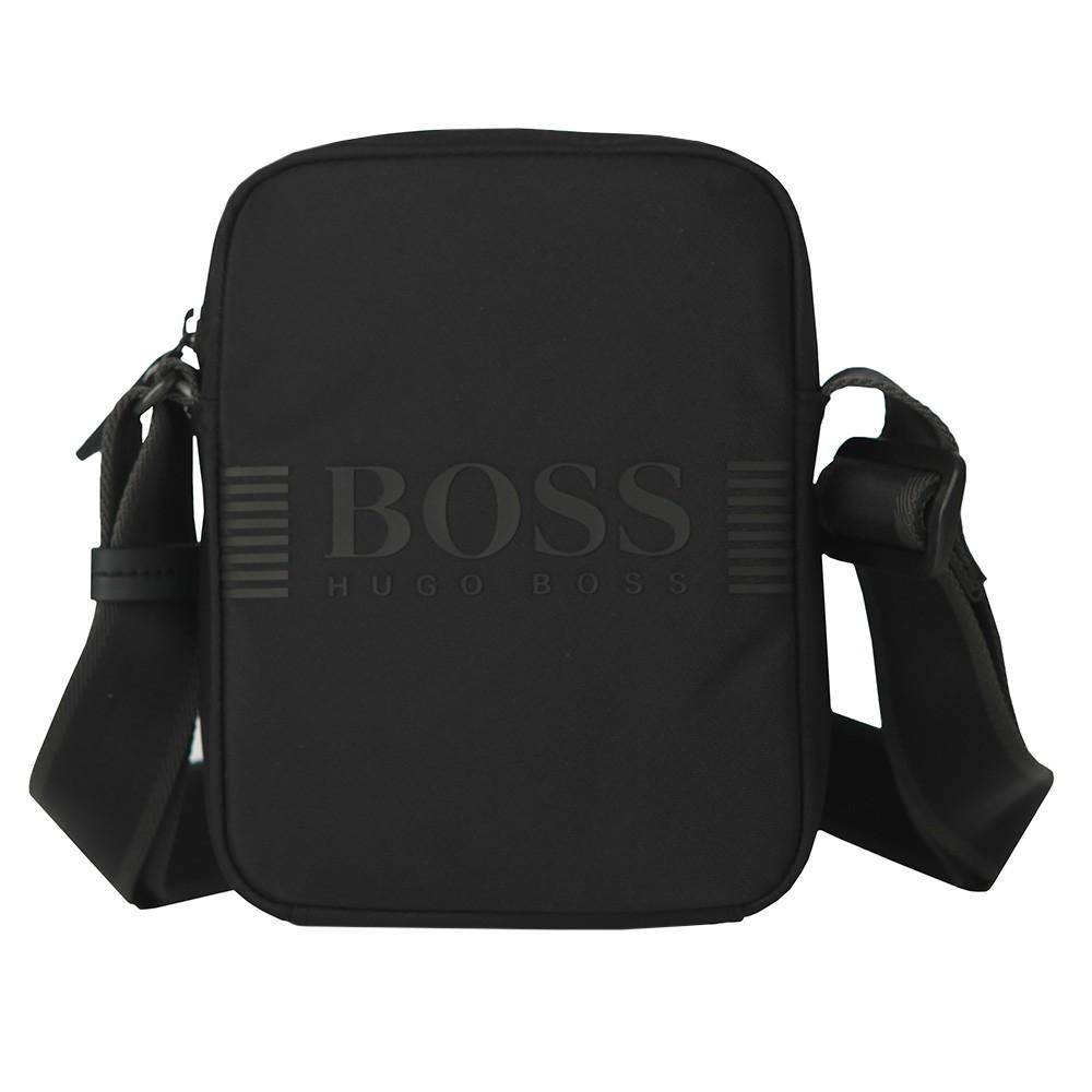 BOSS - Athleisure Pixel Mini Bag