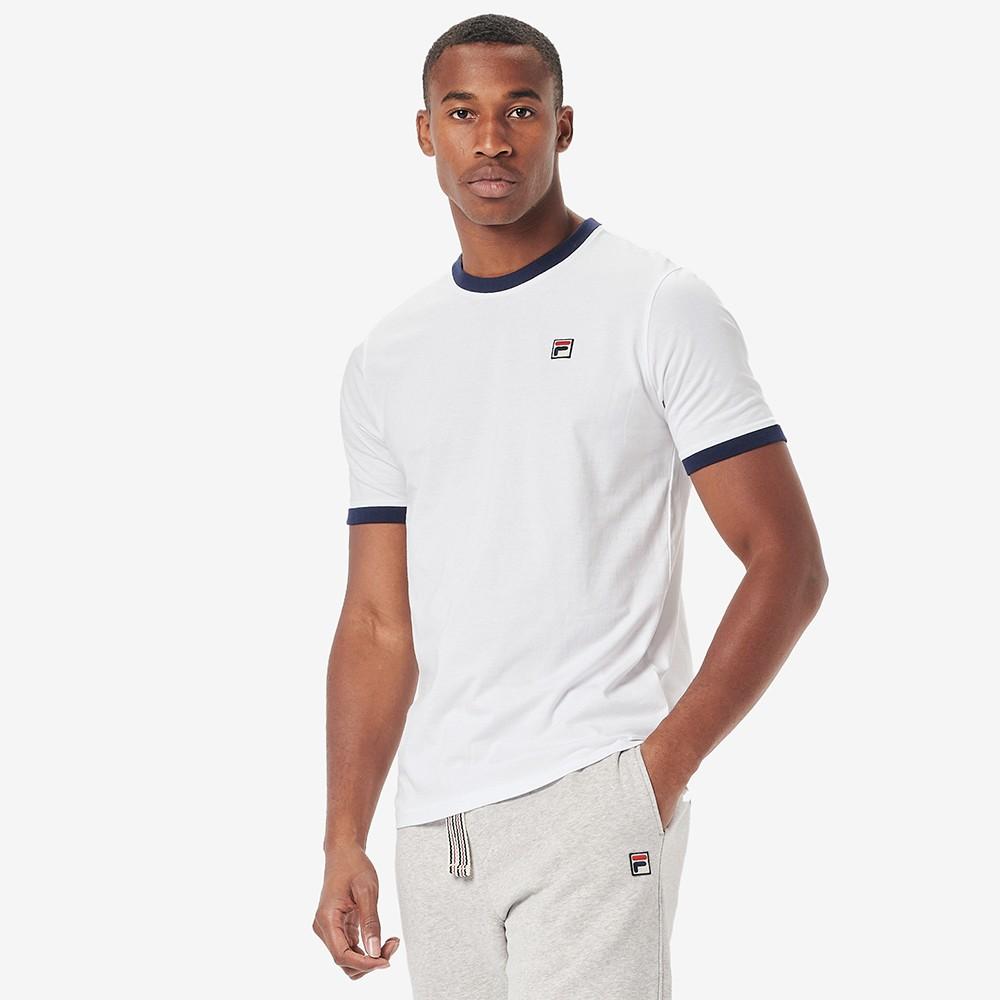 FILA - Marconi Crew T-Shirt
