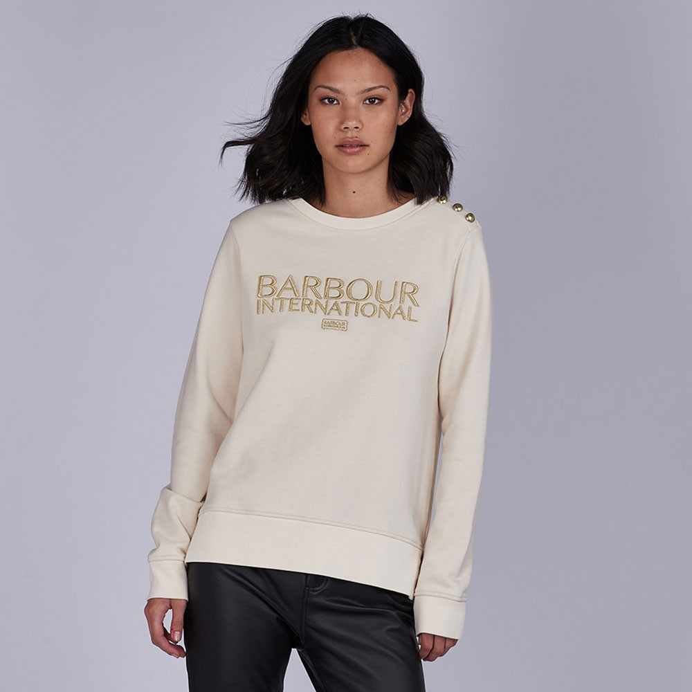 Barbour Int. - Cadwell Sweatshirt