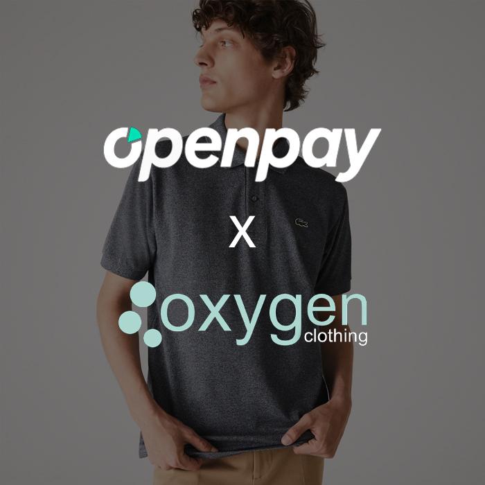 Openpay X Oxygenclothing