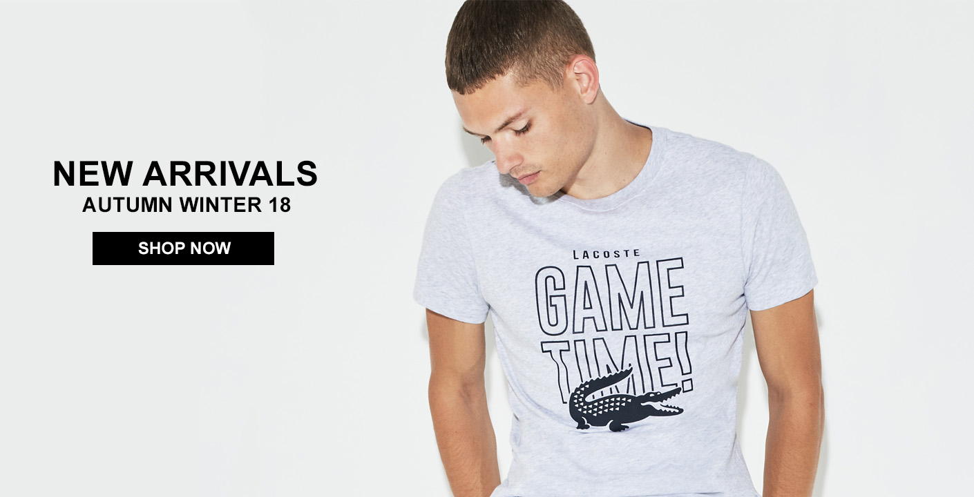 Mens New Arrivals At Oxygenclothing