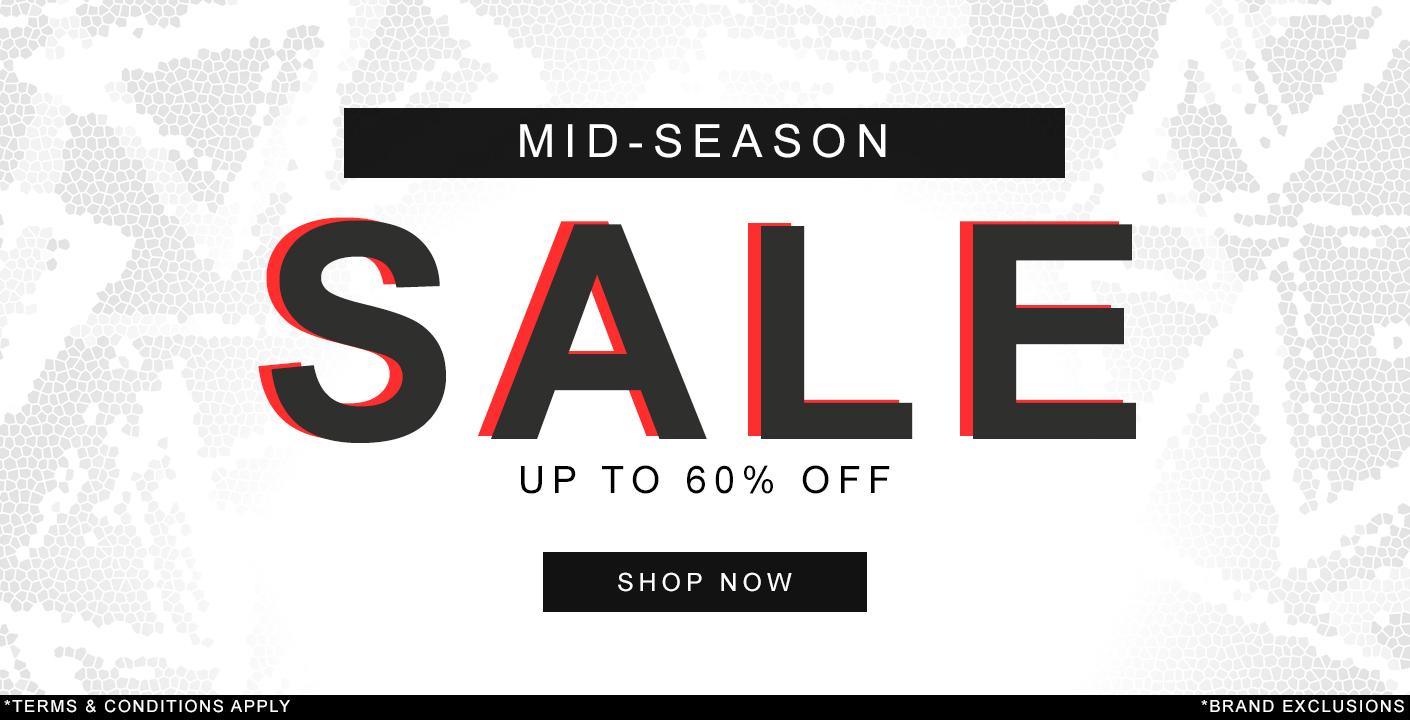 Mid-Season Sale At Masdings.com