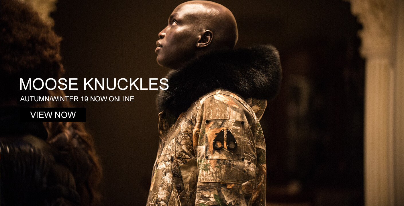 Mens Mooses Knuckles At Oxygencothing
