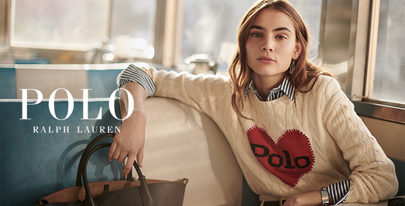 Womens Polo Ralph Lauren At Oxygenclothing