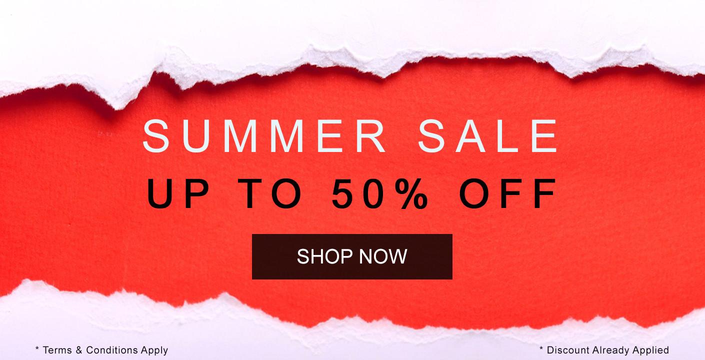 Womens Summer Sale