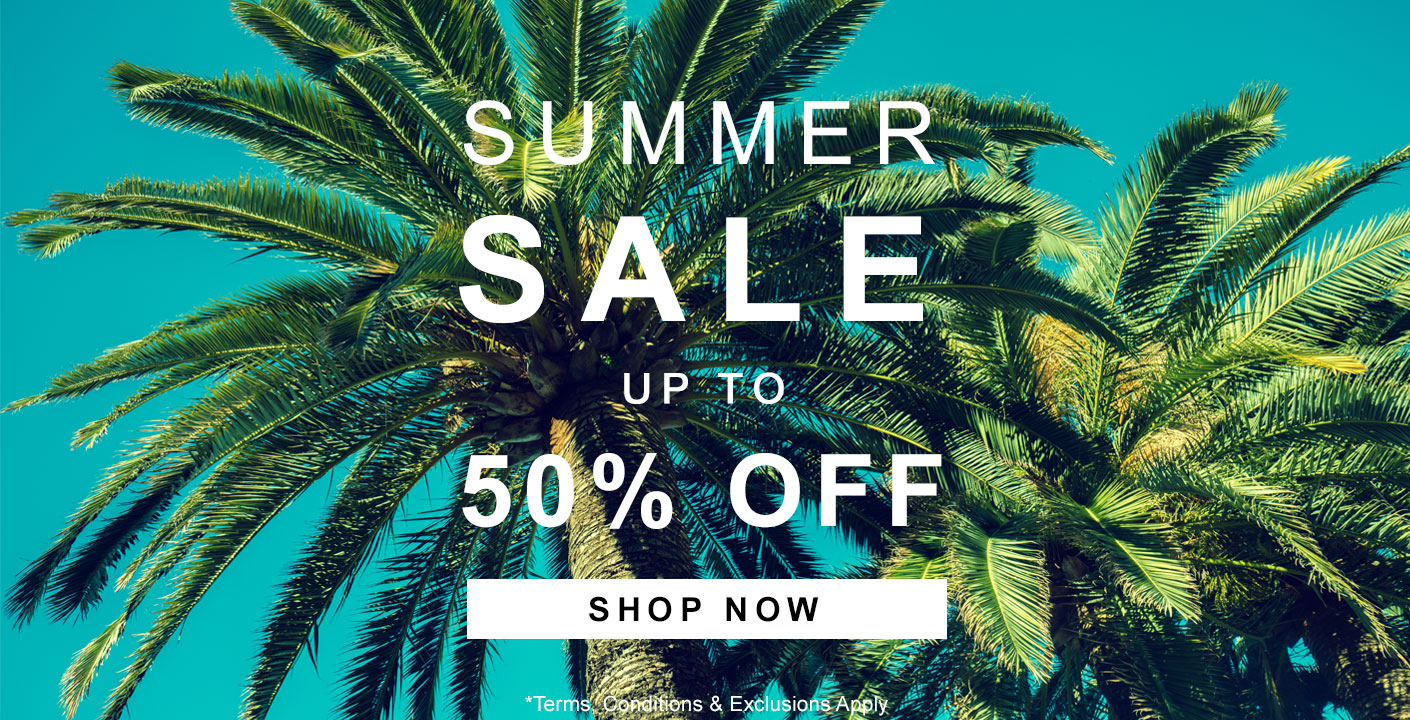 Summer Sale Now On At Oxygenclothing