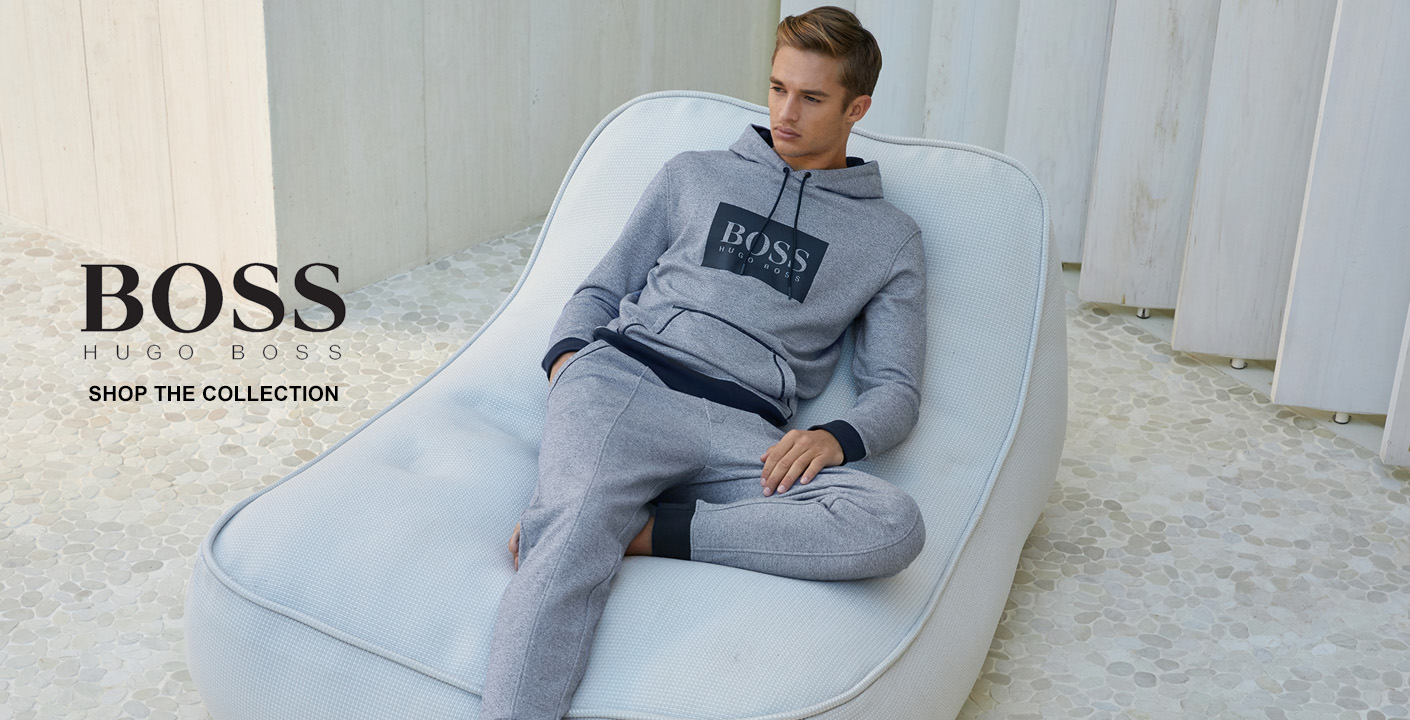 Boss Collection At Oxygenclothing
