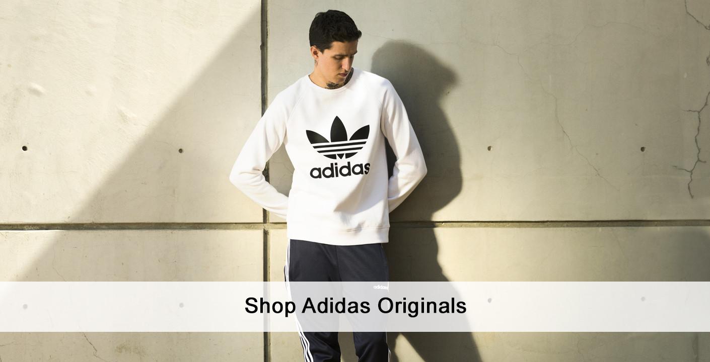 Adidas Originals at masdings.com