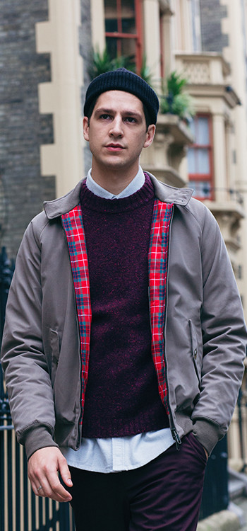 Style Lessons: Easy Layering