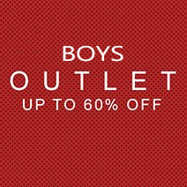 Boys Sale Outlet