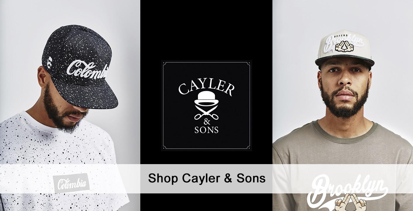 Cayler & Sons at masdings.com