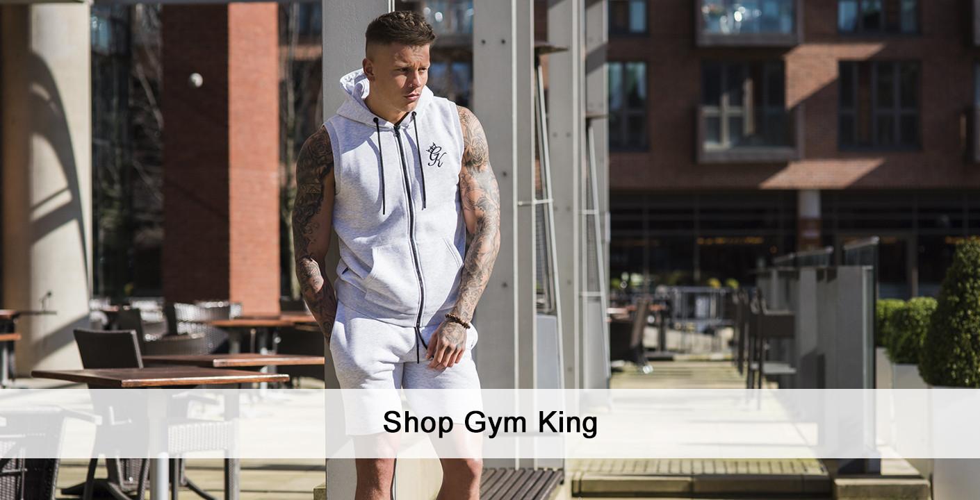 Gym King at masdings.com
