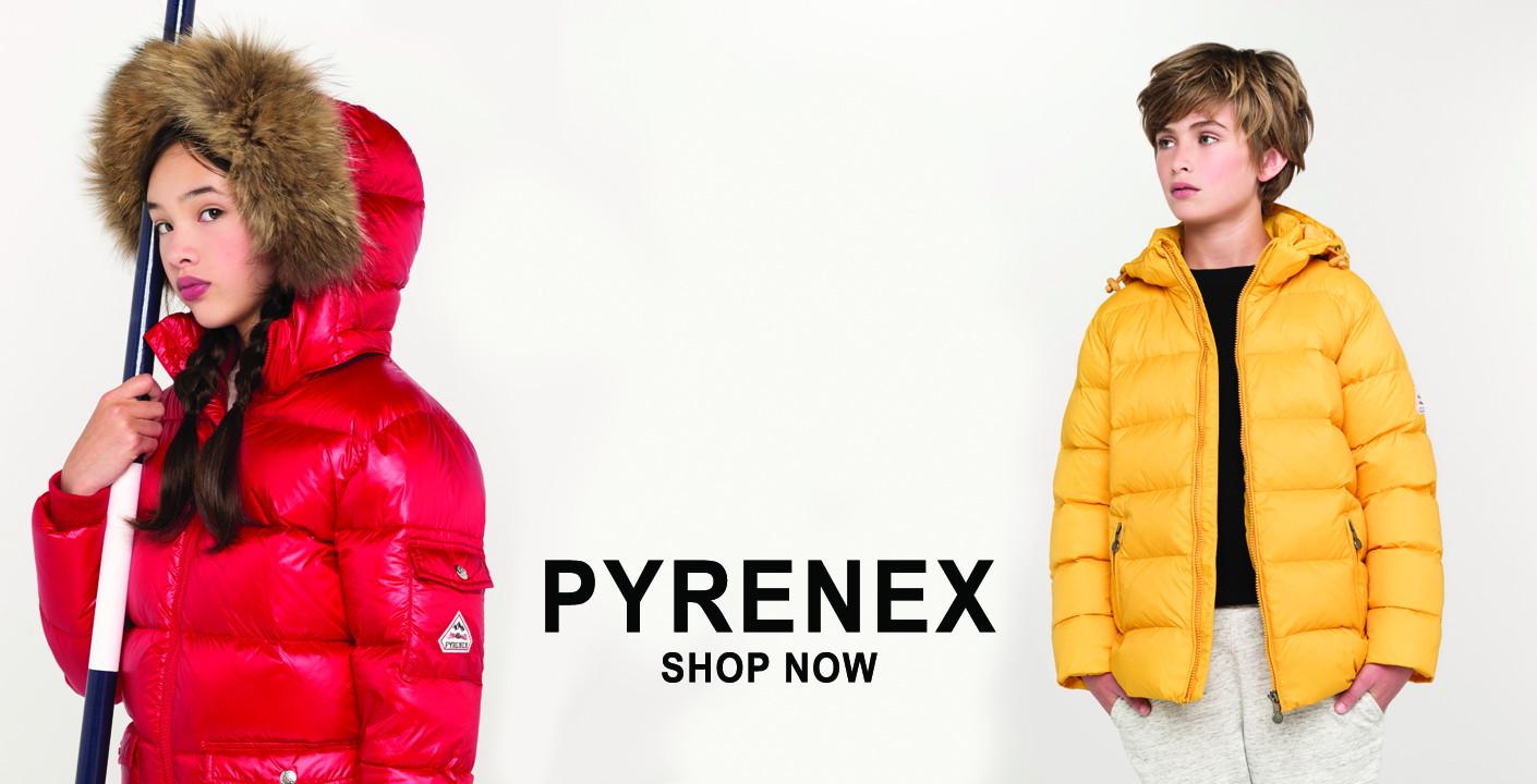 OxygenClothing Kids Pyrenex