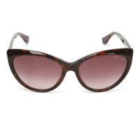 Tom Ford FT0230 Brown Sunglasses at masdings.com