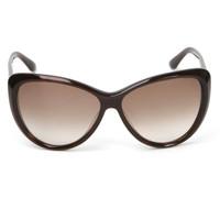 Tom Ford FT0231 Brown Shell Sunglasses at masdings.com