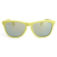 Oakley Frogskins M24 341 Aspen Green Sunglasses at masdings.com
