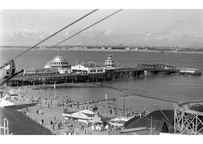 Brighton in the 60's