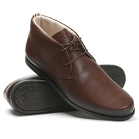 Paul Smith leather Loomis boot at oxygenclothing.co.uk